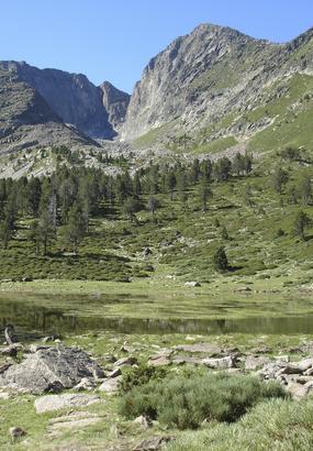 Le Canigou : le mont catalan, maître du temps