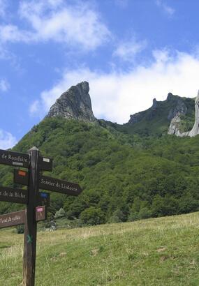 La vallée de Chaudefour : le goût du secret