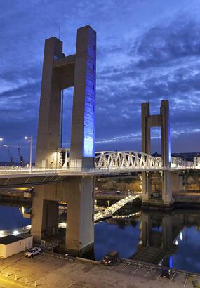 Brest, une histoire, une rade et un port