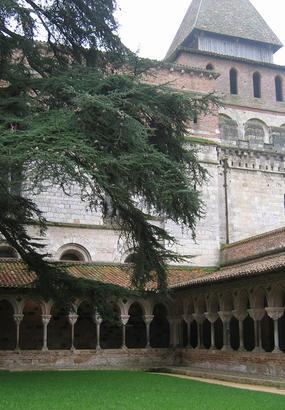 Moissac, ville de foi et de beauté