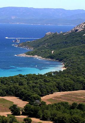 Porquerolles : une île paradisiaque tout proche de nous