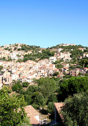Corbara, bienvenue en Balagne