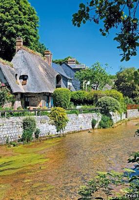 QUIZ - Testez vos connaissances sur la Normandie !