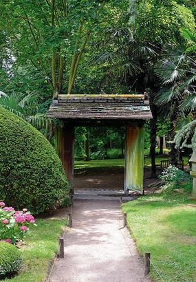 Jardin dAlbert Kahn, le havre dun citoyen du monde