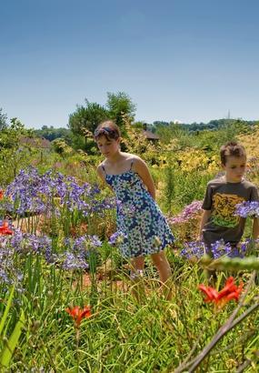 Les plus beaux jardins du Limousin