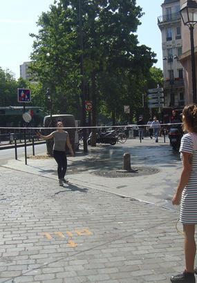 Paris sans voiture : profitez-en !