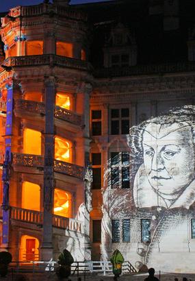 Château de Blois : 4 évènements à ne pas manquer cet automne