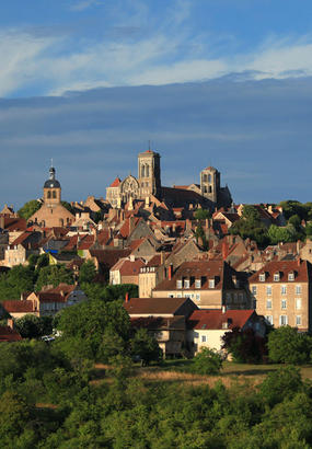 Via Lemovicensis - Voie de Vezelay - Compostelle