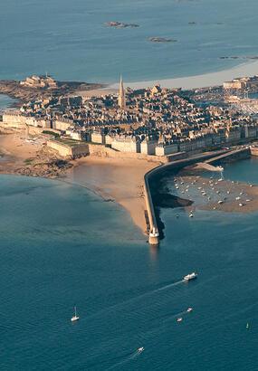 Que faire à Saint-Malo ? Nos 10 activités incontournables