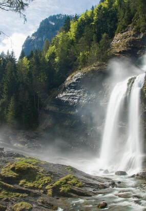 Les 10 cascades de France les plus extraordinaires !