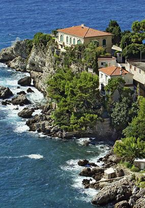 Riviera : 3 balades de rêve sur le littoral