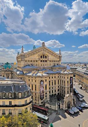 Les Grands Boulevards : le vrai chic parisien