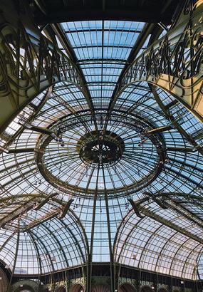 Le Grand et le Petit Palais : un héritage prodigieux