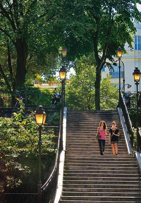 Et les villes les plus romantiques de France sont...