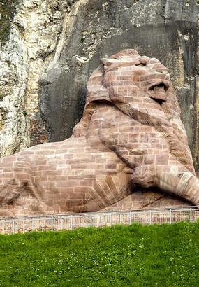 Belfort : une ville cœur de lion