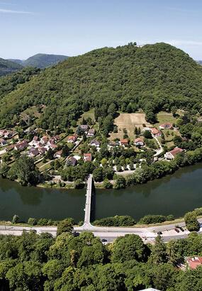 Besançon : tous les temps d'une capitale