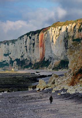 Normandie : un immense tableau de maître