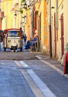 La vie nouvelle du vieux Marseille