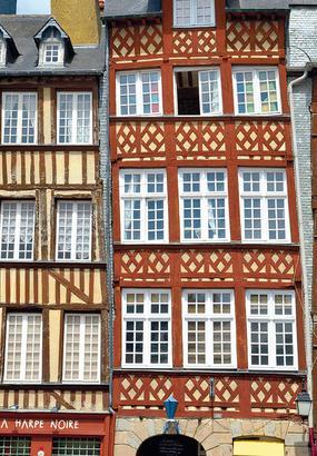 Rennes : une belle leçon durbanisme