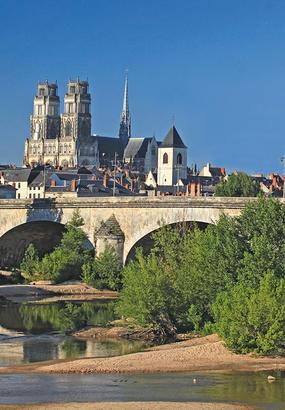 Orléans et ses trésors