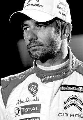 Sébastien Loeb : le pilote alsacien au palmarès dexception