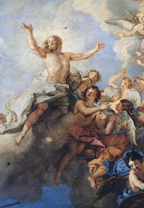 La chapelle royale du Château de Versailles : lart de la ferveur