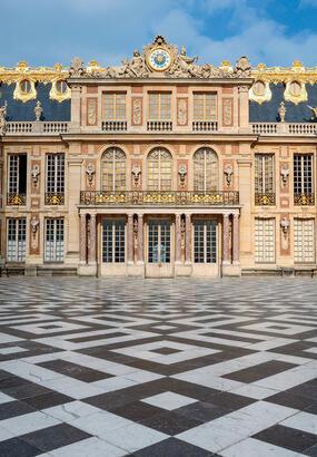 Versailles : entrez dans les pas du Roi