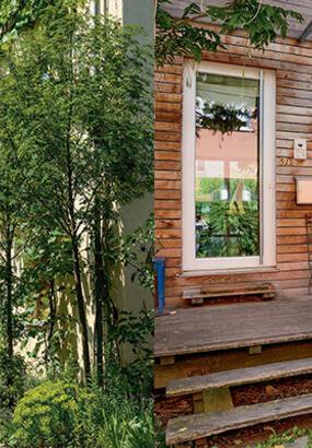 faire une terrasse en b ton cir maison cr ative. Black Bedroom Furniture Sets. Home Design Ideas