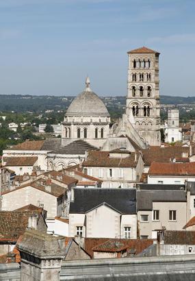 Angoulême : un scénario pour le futur