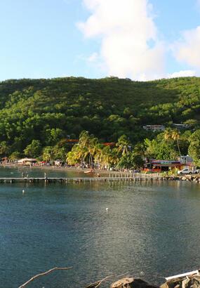 Que faire à Basse-Terre, en Guadeloupe ?