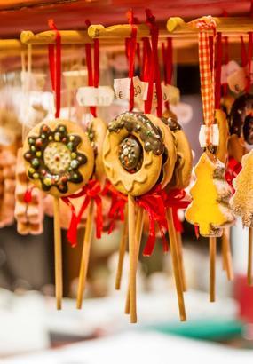 QUIZ - Spécial Noël - Les traditions régionales françaises