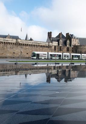 Nantes, capitale verte de France