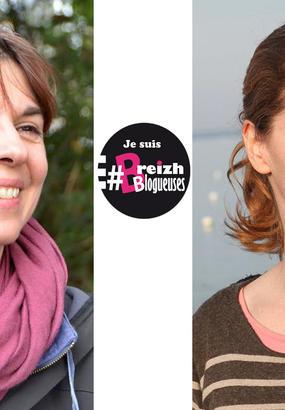 Les Breizh Blogueuses : des nouvelles ambassadrices pour la Bretagne