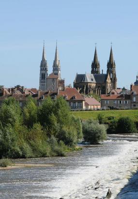 10 bonnes raisons de visiter Moulins