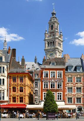 Que faire à Lille ? Les 10 activités incontournables