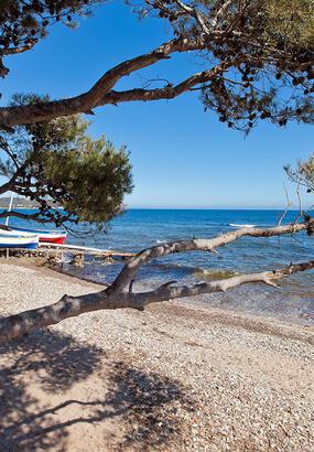 Les plus belles plages du Var