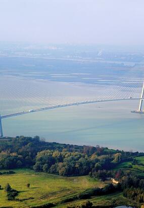 Les 20 ponts célèbres à voir absolument en France