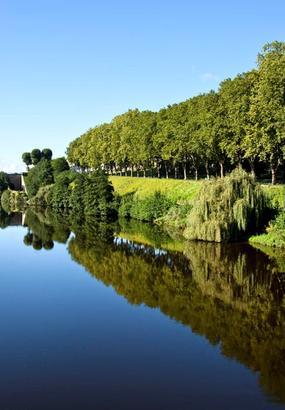 Limoges et ses bords de Vienne