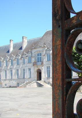 Escapade en Saintonge : Saint-Jean-d'Angély, Saintes, Jonzac