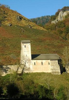 Sainte-Engrâce et Saint-Palais : deux villages typiques du Pays basque