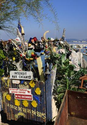 La Pointe Courte à Sète : terre mythique