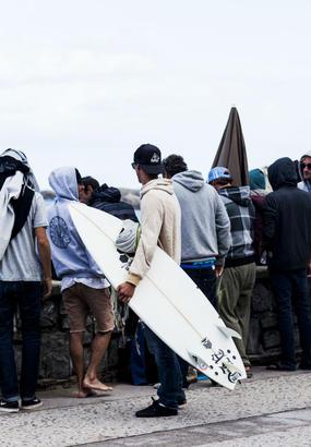 Pays Basque : la vie en mode surfeur