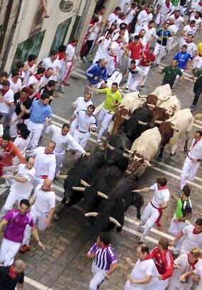 Escapade au Pays Basque espagnol