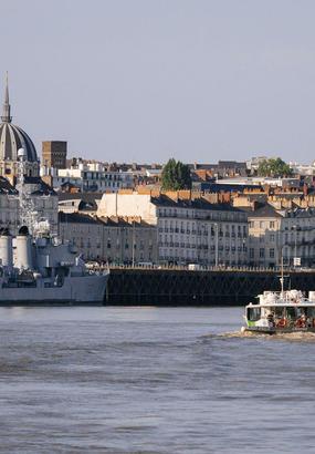 QUIZ - Les petits surnoms des villes françaises