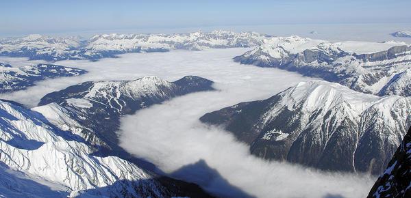 Pays de Savoie : la montagne évasion