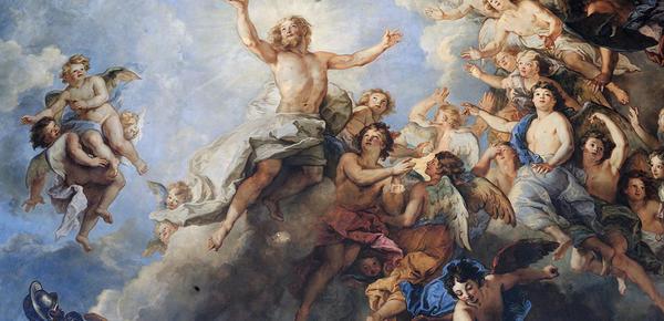 La Chapelle Royale : l'art de la ferveur