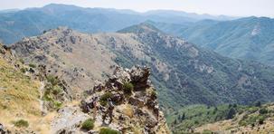 L'Aigoual, un phare dans les Cévennes