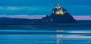 15 des plus beaux sites français classés à l'UNESCO