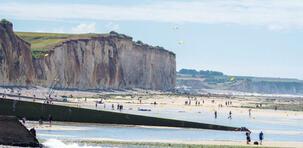 Les 10 plus belles plages de Normandie
