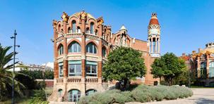 Barcelone, secrète et insolite